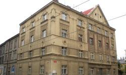Чехия, Пльзень, улица Яблонского, 16