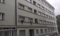 Чехия, Прага, улица Гусинецка, 557/4