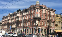 Санкт-Петербург, Невский проспект, 54