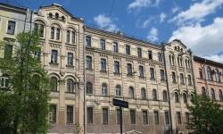 Санкт-Петербург, 10-я линия Васильевского острова, 39
