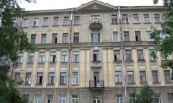 Санкт-Петербург, 6-я линия Васильевского острова, 43