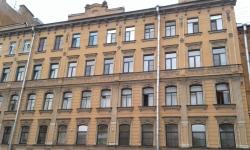 Санкт-Петербург, 7-я Советская ул., 6