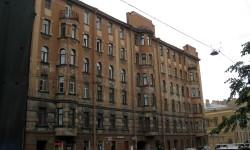 Санкт-Петербург, 9 линия Васильевского острова, 48