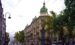 Санкт-Петербург, Большая Пушкарская, 47