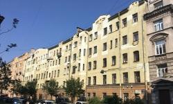 Санкт-Петербург, Гатчинская улица, 27-29