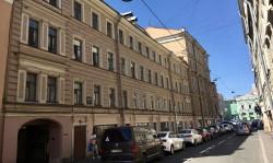 Санкт-Петербург, набережная Фонтанки, 82