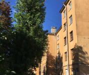 Санкт-Петербург, Каменноостровский проспект, 64