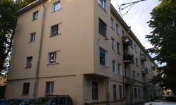 Санкт-Петербург, Лесной проспект, 34-36, корпус 3