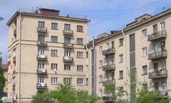 Санкт-Петербург, Лесной проспект, 61