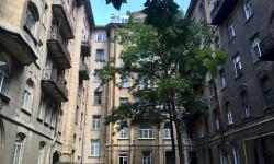 Санкт-Петербург, Лиговский проспект, 44