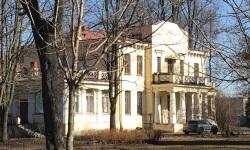 Санкт-Петербург, набережная Малой Невки, д. 25