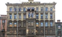 Санкт-Петербург, улица Марата, 76