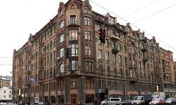 Санкт-Петербург, Невский проспект, 147