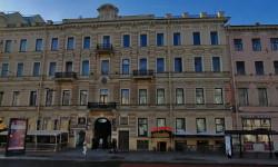 Санкт-Петербург, Невский проспект, 53