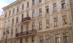 Санкт-Петербург, Невский проспект, 97