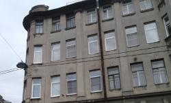 Санкт-Петербург, Радищева, 19