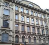 Санкт-Петербург, улица Рубинштейна, 4