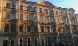 Санкт-Петербург, улица Жуковского, 41