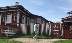 Таруса, улица Пролетарская, 16