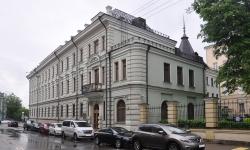 Москва, улица Волхонка, 14, строение 6