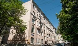 Москва, Вспольный, 17