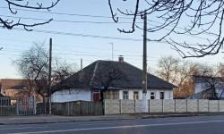 Украина, Житомир, Покровская улица, 106 (бывшее село Крошня Чешская)