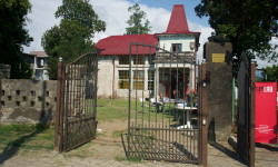 Грузия, Кобулети, улица Агмашенебели, 568