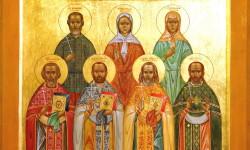 Семь новых мемориальных табличек появятся в Москве и Санкт-Петербурге