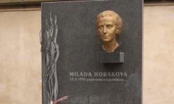 Еще одна памятная табличка появится в Праге