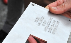 Табличка «Последнего адреса» будет установлена на доме в чешском городе Брно