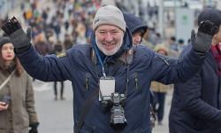 Умер наш друг и коллега Александр Сорокин