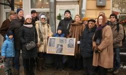 В Москве появятся три новые таблички «Последнего адреса»