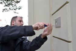 В Праге появится еще одна мемориальная табличка «Последнего адреса»