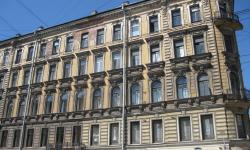 Санкт-Петербург, Загородный проспект, 21-23