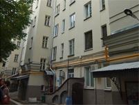 Москва, 1-й Спасоналивковский переулок, 19